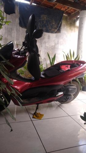 Imagem 1 de 4 de Honda 150
