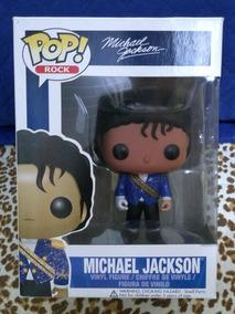 Funko Pop Michael Jackson
