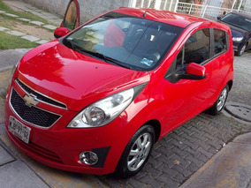 Chevrolet Spark C 5vel Aa Ee Mt 2011 Equipado Buen Fin