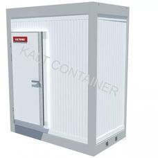 Camara Fria Sepuede Movilizar Con Facilidad 2,30x1,29x2,54 M