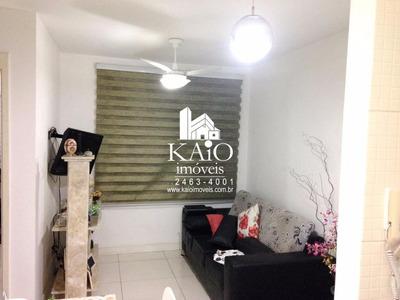 Apartamento Residencial À Venda, Ponte Grande, Guarulhos. - Ap0948
