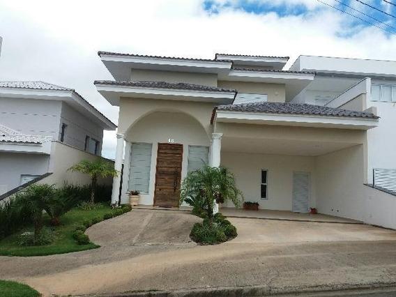 Casa Residencial À Venda, . - Ca1220