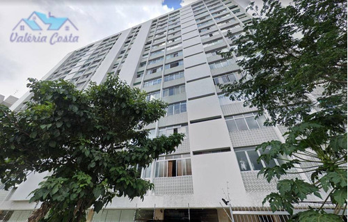 Imagem 1 de 30 de Apartamento À Venda, 90 M² Por R$ 640.000,00 - República - São Paulo/sp - Ap1338
