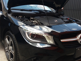 Mercedes Benz Clase Cla 1.6 200 Cgi Sport At