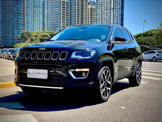Jeep Compass 2.4 Limited Plus 2019 4wd 14900 Km