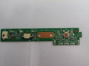 Power Button Notebook Cce Wm545b - A14hm07 Original