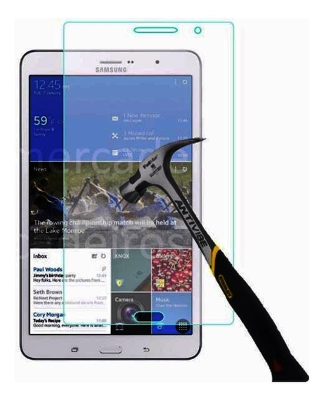20 Películas Tablet Para Samsung Tab Pró T320 De 8 Polegadas Preço Atacado Envio Imediato Promoção