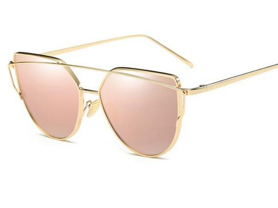 Óculos Feminino Proteção Uv.