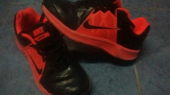 Zapatillas Nike Usadas En Buen Estado