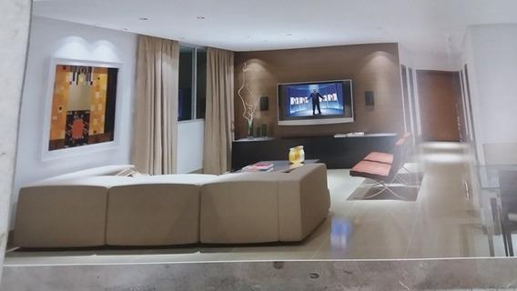Apartamento Com 4 Quartos Para Comprar No Castelo Em Belo Horizonte/mg - 43032