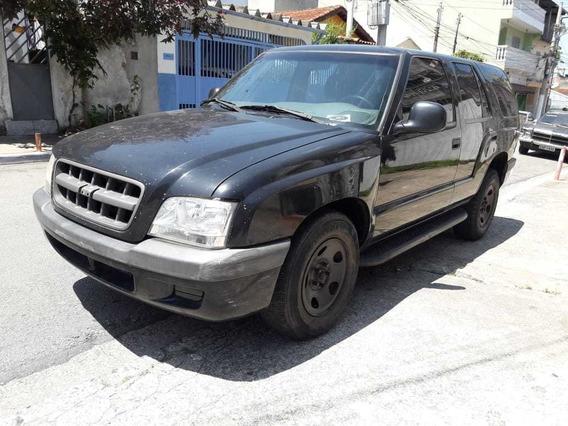 Chevrolet Blazer Colina 2.4, 4 Portas, 2004/05. Linda!