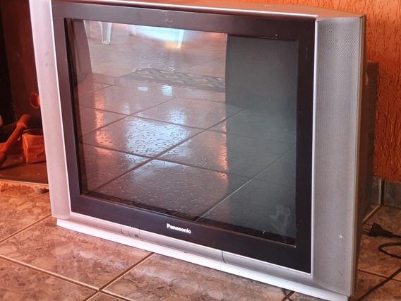 Tv 29 Tela Plana. Panasonic