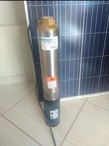 Bomba Para Poço Artesiano Solar