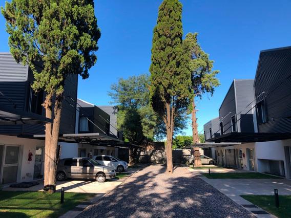 Dúplex 3 Dorm Housing Mts Spilimbergo Y De Los Alemanes