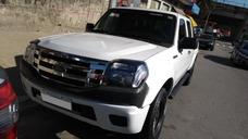 Ford Ranger Xl Cabine Dupla 4x4 Turbo Diesel 3.0 Powerstroke