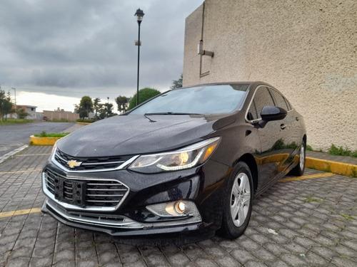 Imagen 1 de 12 de Chevrolet Cruze 2017 1.4 Premier At