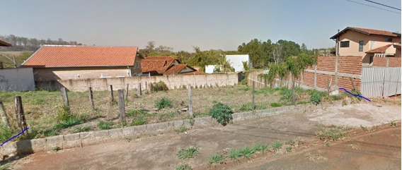 Terreno 450m2 Jardim Recreio