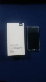 Telefono Samsung Galaxy S6 De 128gb