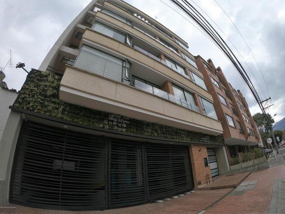 Rentahouse Vende Apartamento Nicolas De Federman Mls 19-549