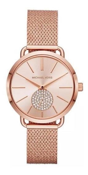 Relógio Michael Kors Mk3845/1ji