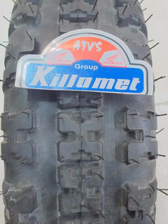 Cubierta 20x6-10 Bkt At111 Del Yfz450/trx450r (4t) Killamet