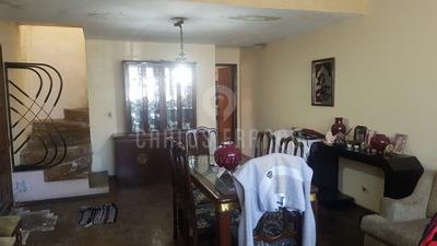Sobrado Na Cidade Dutra De 126m² 3 Dormitórios Sendo 1 Suíte 2 Vagas - Cf14169