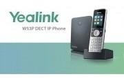 Servico De Telefonia Em Nuvem - Yealink W53p