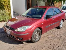 Ford Focus Lx Base 5vel Aa Mt