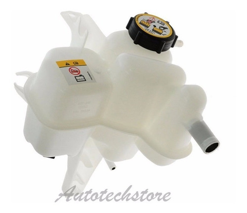 Envase De Agua Refrigerante Ford Escape Tapa Incluida Garant