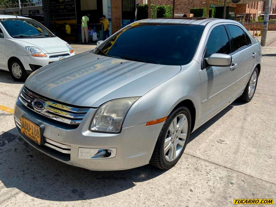 Ford Fusion 3.0 V6