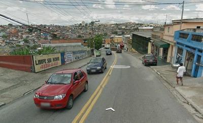 Taboão Da Serra-r$420.000,00 -terreno Coml./parque Pinheiros - 23