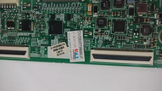 Placa Tcon Samsung Un32f5200
