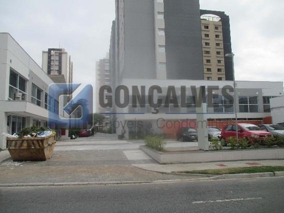 Locação Apartamento Sao Caetano Do Sul Barcelona Ref: 34110 - 1033-2-34110