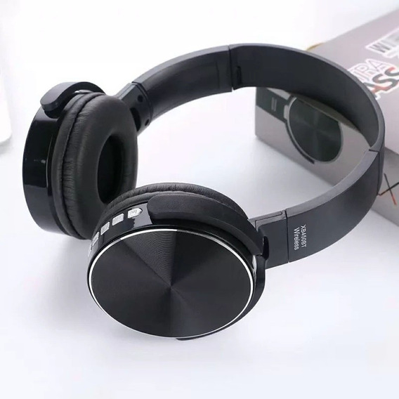 Fone Bluetooth Wireless 450bt