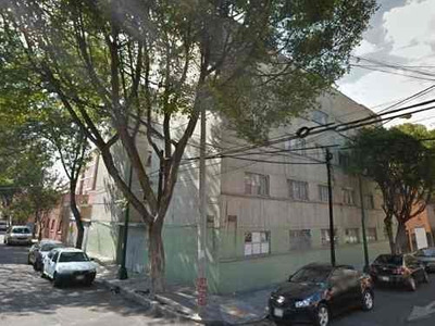 Departamento En Renta, Colonia Moderna, Benito Juárez | Departamento En Renta