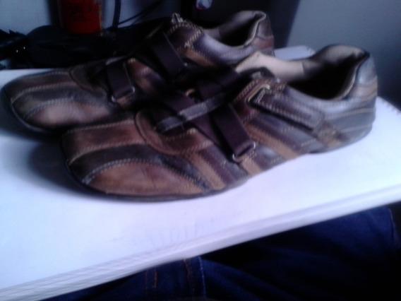 Zapatos Usados Para Caballero