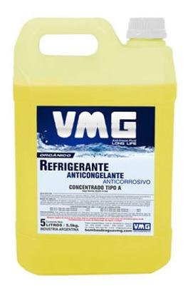 Liquido Anticongelante Vmg