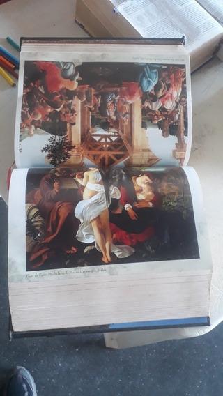 Biblia Católica E Inlustrada