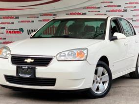Chevrolet Malibú Lt 2007