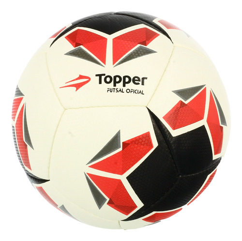 Pelota Futbol Sala Topper Oficial  001.60397