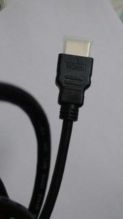 7 Cable Hdmi 1,5 Mtrs Alta Calidad Velocidad Nuevo979000342