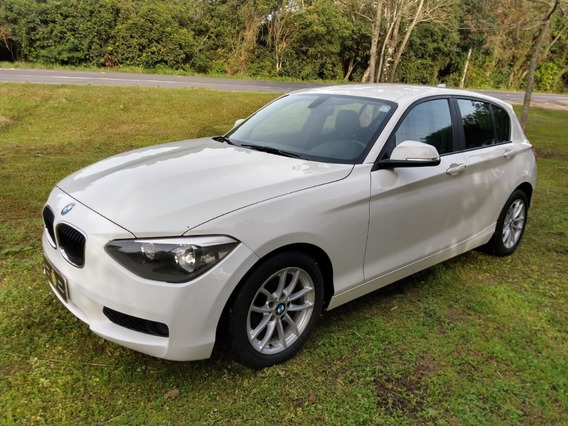 Bmw 116i 2013 1.6 Turbo
