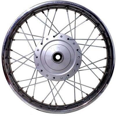 Roda Dianteira 17 X 1.40 C100 Biz 00/05 Gmx