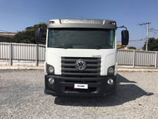Vw 24.280 Constellation (2014/2014) Bascula
