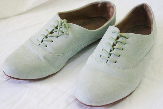 Zapatos Oxford, Dama, Aldo, Usados