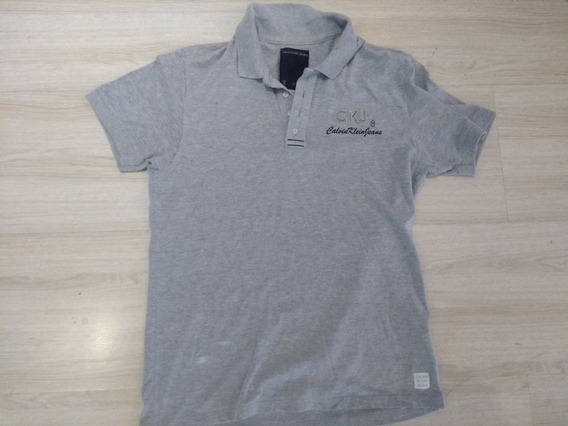 Camiseta Calvin Klein Polo