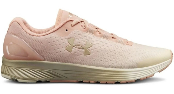 Zapatillas Under Armour Charged Bandit 4 Mujer Running
