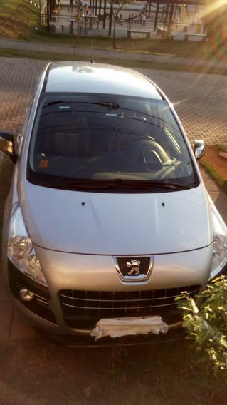 Peugeot 3008 1.6 Thp Allure Aut. 5p 156 Hp 2012