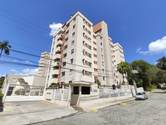 Apartamento Para Alugar - 04912.003