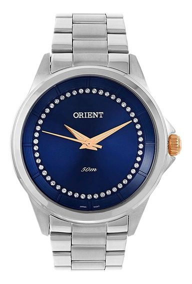 Relógio Feminino Orient Fbss0056 D1sx